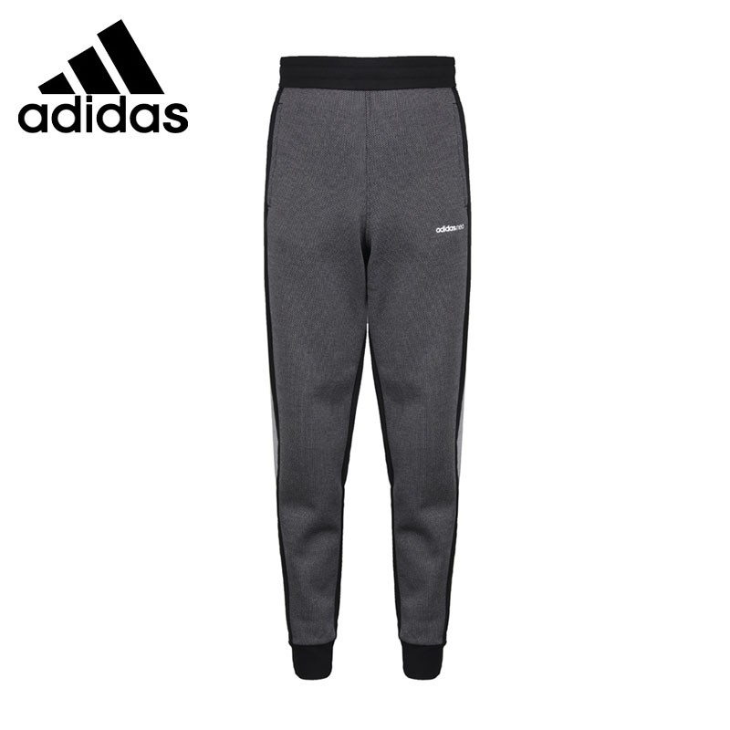 Original New Arrival 2017 Adidas NEO Label CS TXTR TP Men's  Pants  Sportswear original new arrival official adidas neo women s knitted pants breathable elatstic waist sportswear