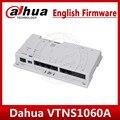 Dahua VTNS1060A Video Citofono POE Interruttore per il Sistema IP VTO2000A Collegare max 6 monitor dell'interno Per VTH1510CH VTH1550CH VTH1660CH