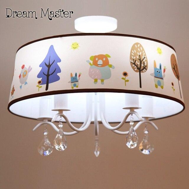 Acquista pastorale caldo ha condotto la lampada lampadario camera da letto per - Lampadario camera da letto prezzo ...