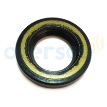 OVERSEE 93101-20M07 Oil Seal Replaces For Yamaha Outboard Engine 25HP 30HP Propeller Shaft Parsun Powertec Hidea