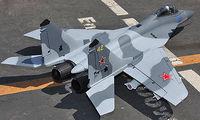 Масштаб Skyflight RC MIG29 комплект модель самолета Twin 70 EDF втягивается вектор сопла RC самолет
