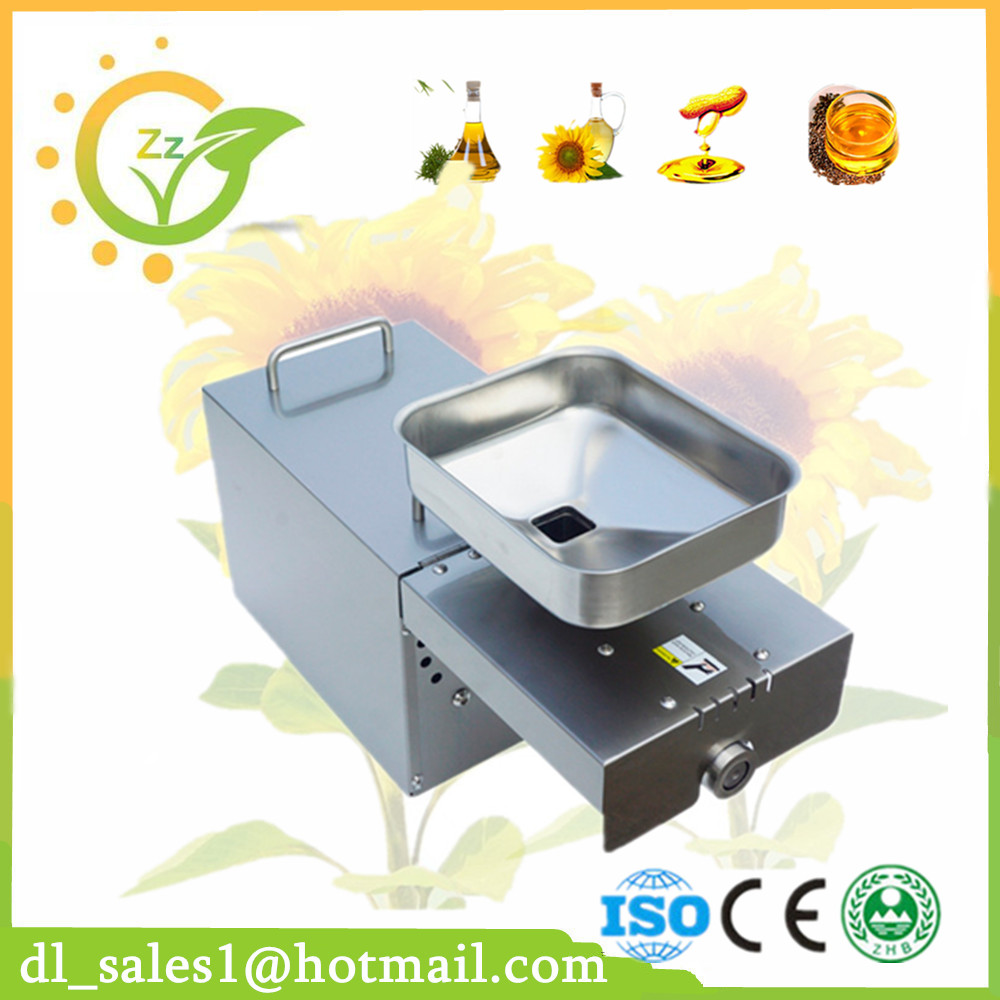 mini oil press machine cold press,commercial grade nut seed oil press machine,automatic stainless all steel presser 110v or 220v oil press machine nut seed automatic stainless all steel presser high oil extraction