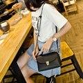 Девушки Сумка 2016 Новый летний Конфеты цвет Женская Мода сумки crossbody сумки для женщин сумка bolsa маленький мешок