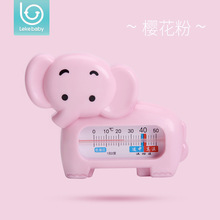 Water Thermometer Cartoon Floating Lovely Bear Baby Kids Bath Thermometer Toy Plastic Tub Water Sensor Thermometer Baby Bathing