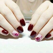 Рисунок «Hello Kitty» коллекция 15 мл Gelcolor Гель-лак Soak Off УФ светодио дный ногтей гель для ногтей Горячие Гель лак для ногтей полу постоянный gellak