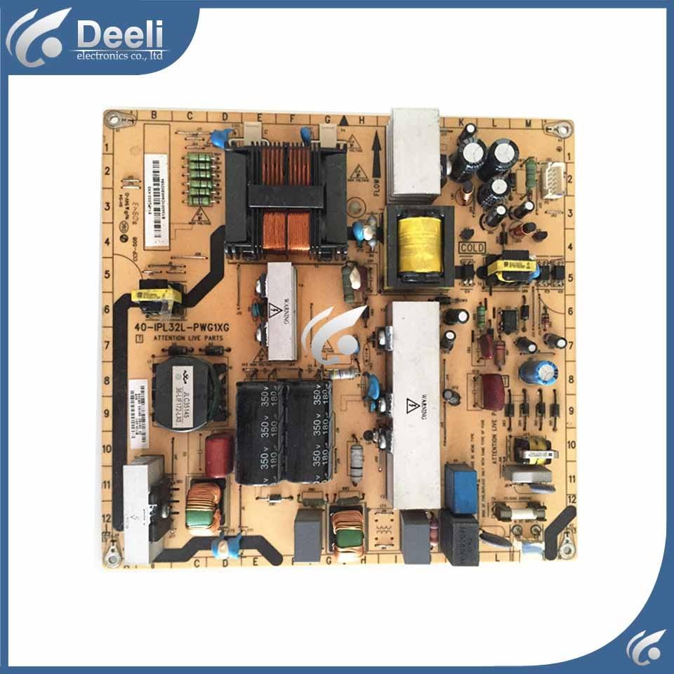 95% NEW baord power board 32PFL3409/93 40-IPL32L-PWG1XG 81-IPL032-XX0