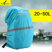 Shoulder bag backpack Covers Package cover waterproof cover mountaineering bags Dust package Waterproof Case