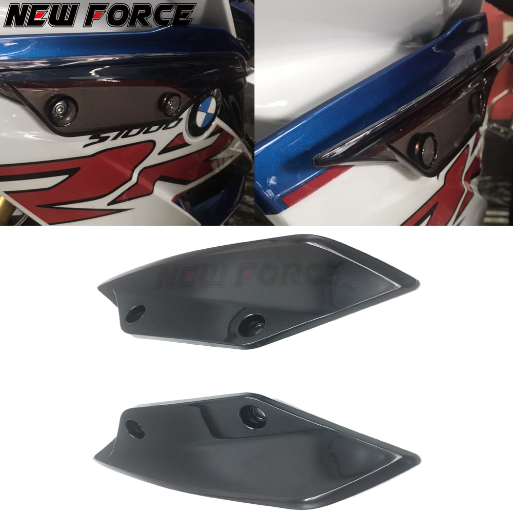 Black Motorcycle <font><b>Accessorie</b></font> Fairing Panel Cover Case for <font><b>BMW</b></font> S1000RR <font><b>S</b></font> <font><b>1000</b></font> <font><b>RR</b></font> 2015-2019 2016 2017 2018 image