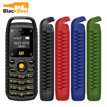 Mosthink Super Mini 0.66 Inch 2G Mobile Phone B25 Wireless B