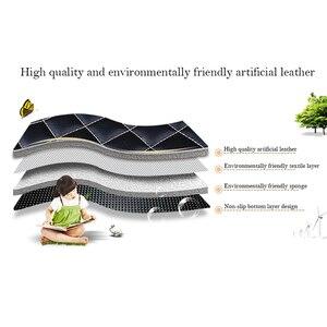 Высокое качество искусственная кожа универсальный автомобильный коврик для suzuki swift аксессуары ignis liana jimny alto grand vitara
