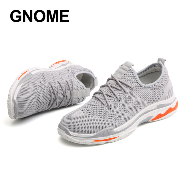 Vogue High Quality Men Casual Shoes Fly Weave Shoes Men Brand Man Footwear Breathable Sneakers Shoes Tenis Masculino Adulto