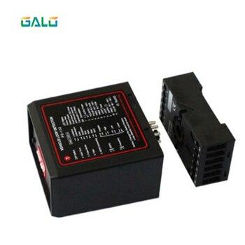 Galo 5PCS per lot AC220V Ground Sensors Traffic Inductive Loop Vehicle Detector Signal Control