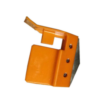 SHIPULE 1pcs knife electric orange juicer parts fresh orange juice extractor spare parts knife blade parts for sale