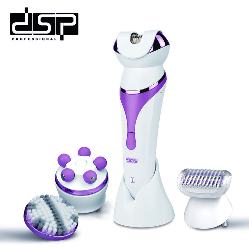 DSP 4 in 1 professional body suit care limbs modified facial features skin suit 3W 220-240V 1A цена и фото