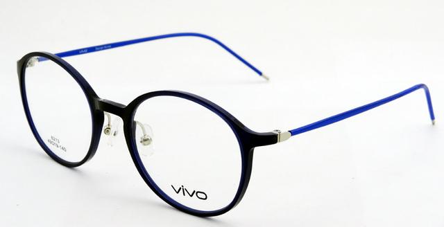 China óculos de armação de óculos de armação para mulheres com quatro cores 6213