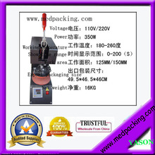 Plate Heat Transfer Machine Plate Heating Press Machine YS02332