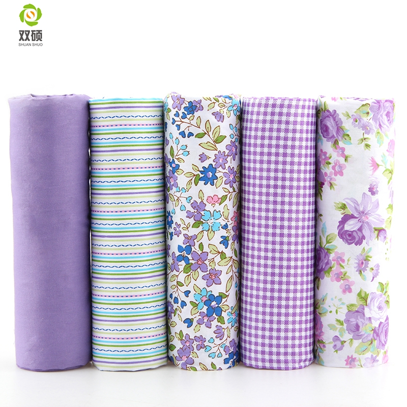 100 tissus cotton fabric telas patchwork fabric fat quarter bundles fabric f - Lot de tissu patchwork ...