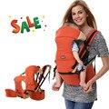 Portadores de bebê De Algodão Infantil Mochila & Carriers Kid Carriage Envoltório Estilingue Do Bebê Portador de Bebê Produto Do Cuidado da Criança Por Atacado