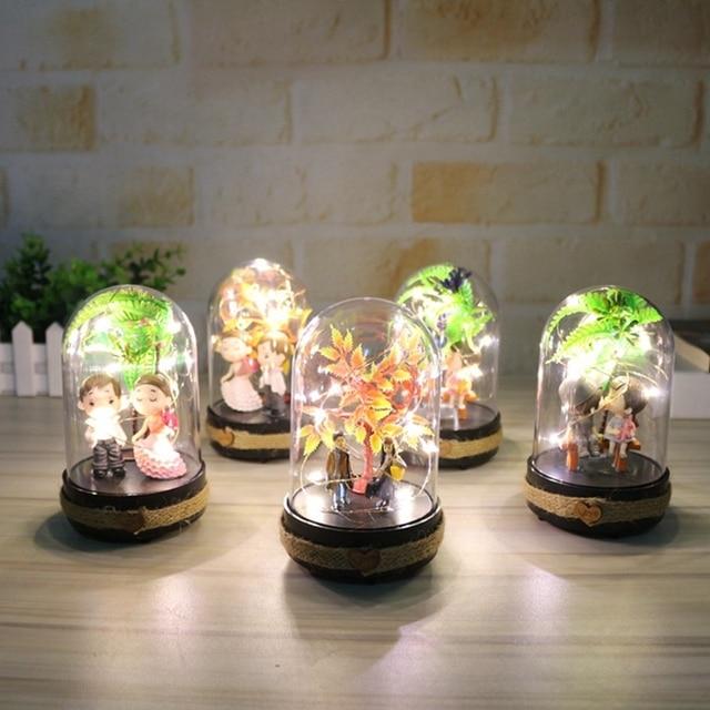Fairy Light Home Decoration Ornament Creative Romantic Birthday Gift