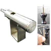 Máquina para fazer vara de incenso ou bobinas de incenso incenso multifuncional