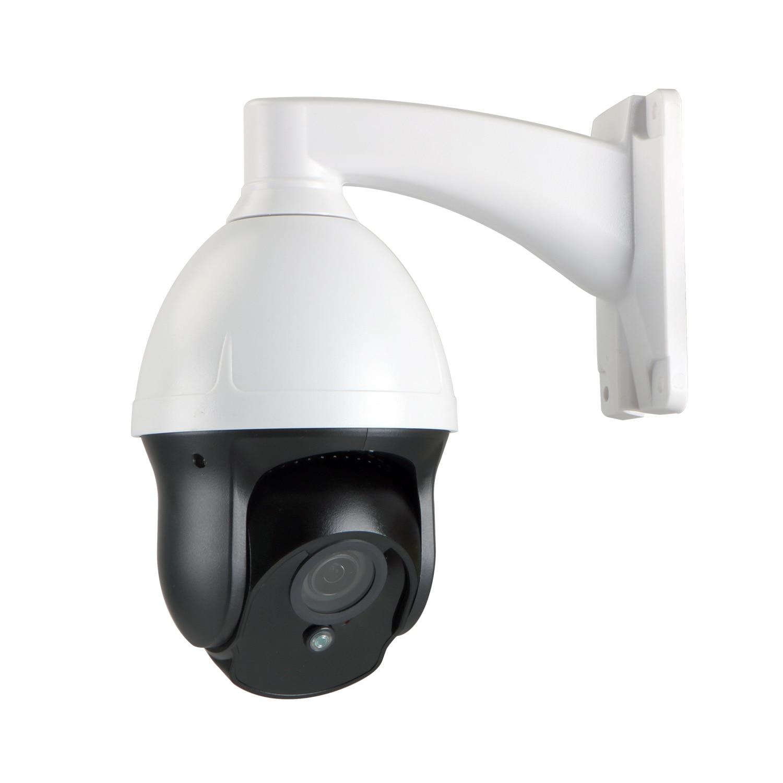 AHD 720P Dome Camera Pan Tilt 3X 2.8-8mm ZOOM PTZ Control IR DVR CCTV Security 720p pan