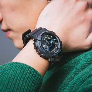 Image 5 - Casio Watch men G SHOCK top brand luxury set Waterproof diving Sport quartz Watch LED relogio digital g shock Military men watch