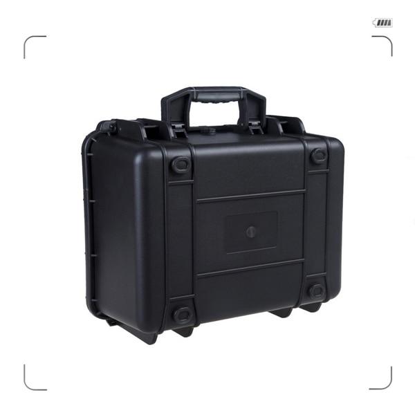 5PCS SQ4821 plastic tool case tool box with custom foam 1