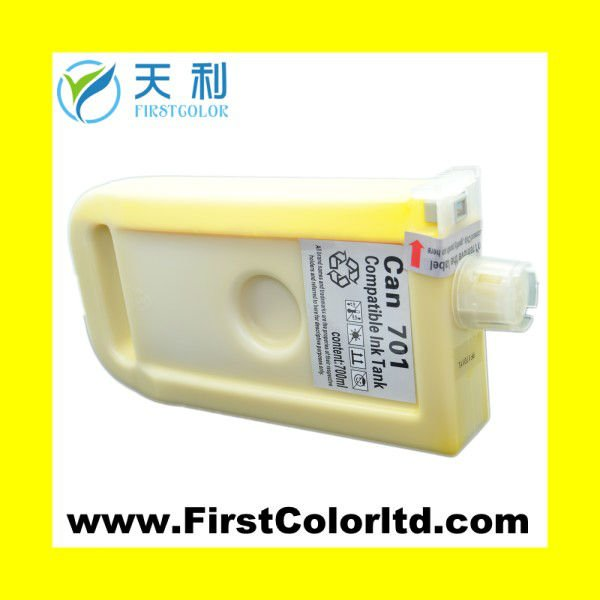 compatible ink cartridges PFI-704 for canon IPF8300 IPF9300 -FIRSTCOLOR