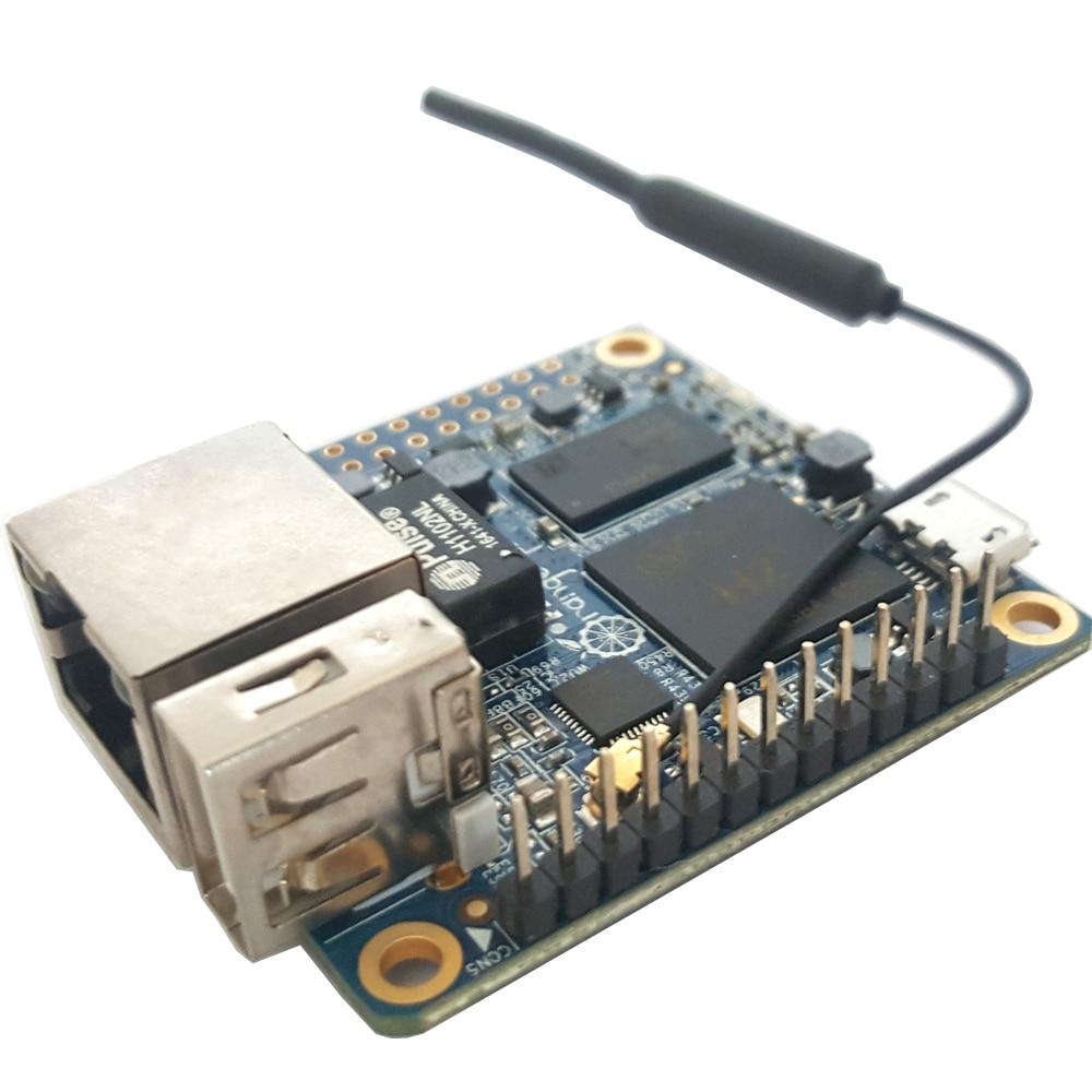 Orange Pi Zero H2 Quad Core Open Source 512mb Development Board 512 7