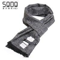 autumn and winter unisex muffler warm scarf silk scarf best gift 0566