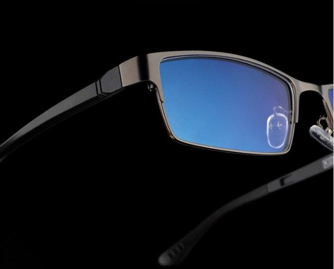 Eyesilove personalizado dos homens óculos de miopia míope-prescrição óculos  de perto-mopia míope 811a53eb29