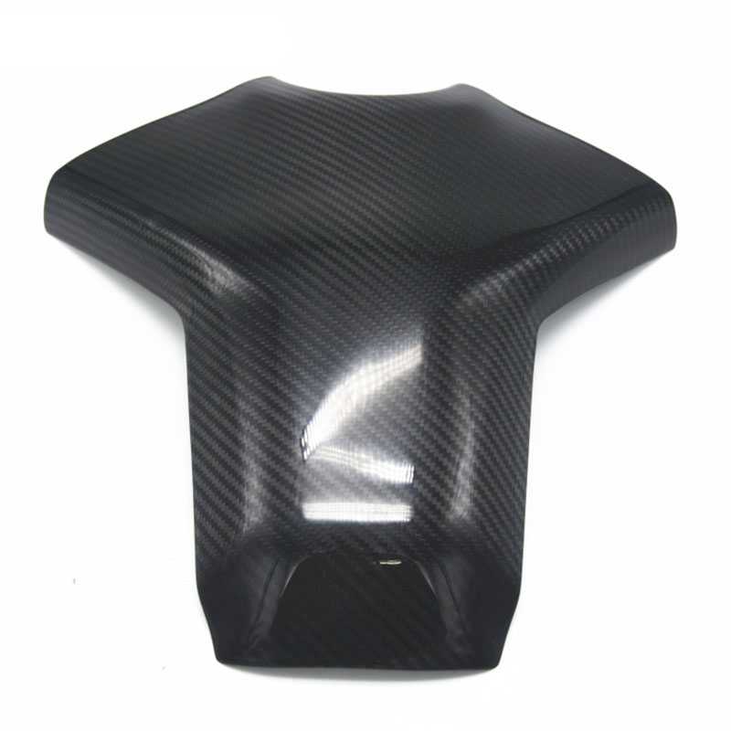 2014 2015 2016 MT09 FZ09 100% Real Carbon Fiber Rear Tank Cover for Yamaha MT-09 FZ-09 2014 2015 2016 Brand New 2015 2016 2015 2015