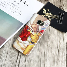 ONE PUNCH MAN Anime Phone Case Cover  For Samsung