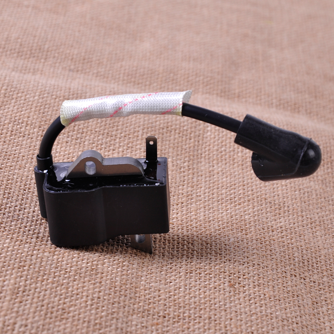 LETAOSK New Ignition Module Coil For Husqvarna 125B 125BVX Handheld Blower 545108101