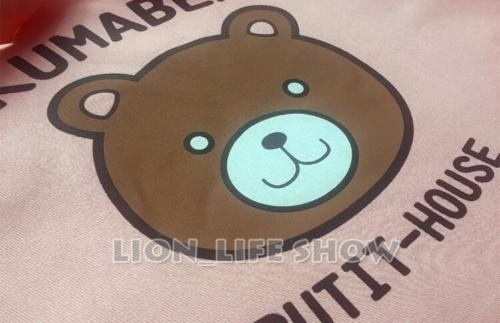 Yes Anime Food Wars Anime Shokugeki no Soma Bear Satoshi Isshiki Apron Cosplay Costume NEW Sentai