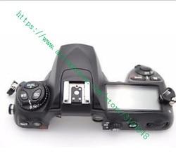 90%NEW LCD Top cover / head Flash cover for NIKON D200 Digital Camera Repair Part