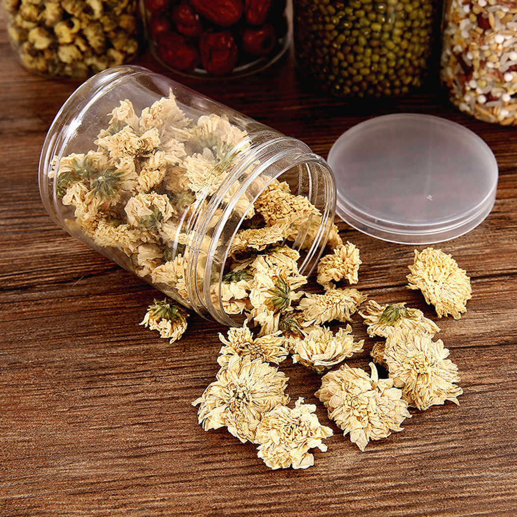 Cozinha De Armazenamento De Grãos de grãos Selado Preservação Do Organizador Caixa De Armazenamento De Vedação Alimentos Recipiente de Alimento Recipiente Pote de Doce de Plástico