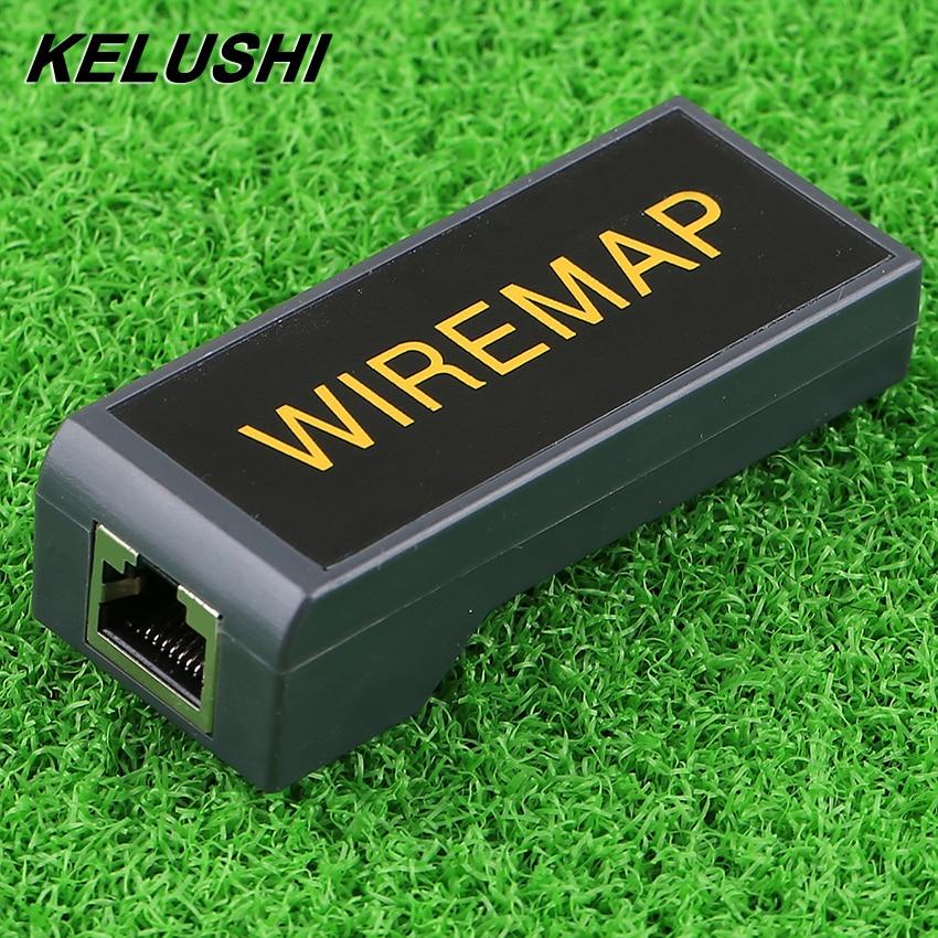 Nur für SC-8108 fasertester CAT5 RJ45 LAN Telefon Kabel Tester Meter DRAHT KARTE kleine fernbedienung