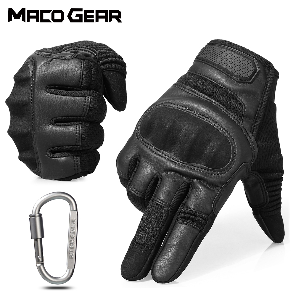 Touch Screen Hard Knuckle Tactical Glove Army Military Combat Airsoft Outdoor Shooting Paintball Hunting Full Finger Men GloveTouch Screen Hard Knuckle Tactical Glove Army Military Combat Airsoft Outdoor Shooting Paintball Hunting Full Finger Men Glove
