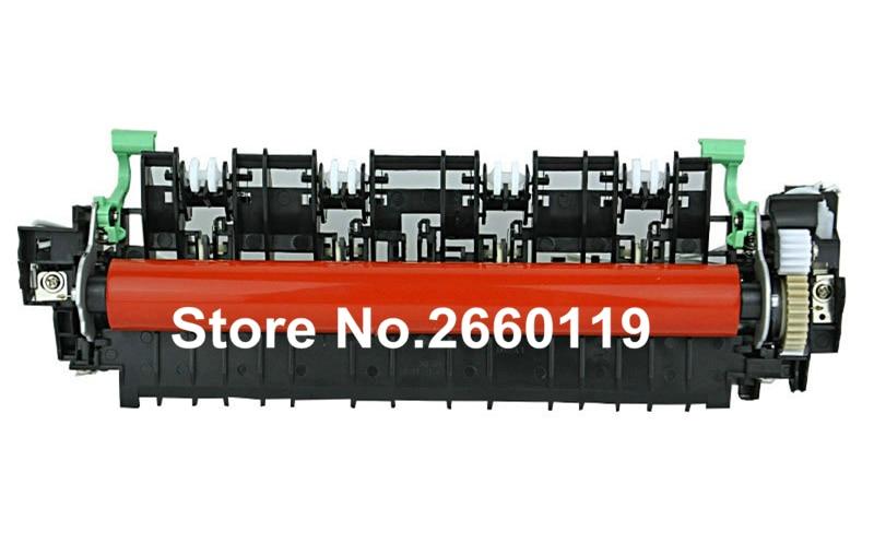 все цены на Printer heating components for lenovo 2400 2600 M7400 M7450 7600 7650 fuser Assembly fully tested онлайн
