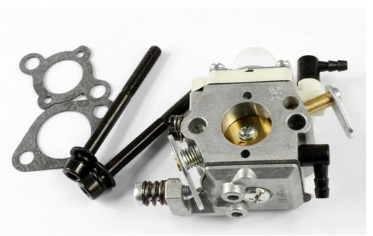 Walbro WT998 / WT813 Carburetor for 26CC-30CC Engine Rc  BAJA 5B 5T baja rc reed valve system for cy zenoah engine