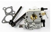 Walbro wt998/wt813 Карбюраторы для мотоциклов Для 26cc 30cc Двигатели для автомобиля RC Baja 5B 5 т