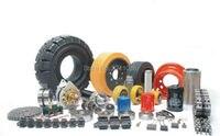 Linde Forklift Part 149