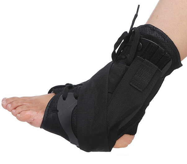 Free Shipping New Orthopedic Brace Ankle Foot Orthosis Brace Elastic Compression Wrap Sleeve Relief Pain Foot Orthosis Support evercryo inflatable air pump adjustable ankle brace medical ankle cold compression wrap