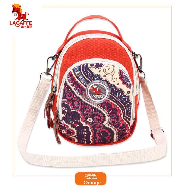 Небольшой одного плеча Мама пеленки мешок детские вещи органайзер для хранения Детские коляски Портативный 3 цвета Baby Care сумка Mochila