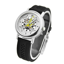 Bsarai One Piece Sunny Death Note Vampire Knight Special-shaped Watch Hand Wrist