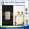 """Original For HTC Desire Eye EMEA M910 M910n M910x 5.2"""" LCD Display Touch Panel Screen Digitizer Assembly Replacement Parts+Tools"""