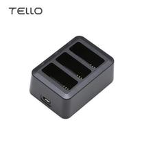 DJI Tello Battery Charging Hub for Tello Flight Battery Charging Board Accessories Charger Adaptor Ogiginal