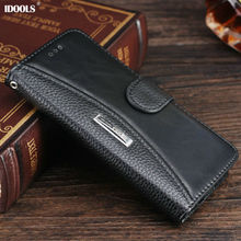 For Samsung Galaxy S8 Plus Case Luxury Coque PU Leather Wallet Flip Card Holder Phone Bag Cases For Samsung Galaxy S8 Plus G955U