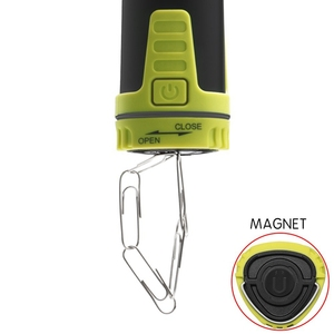 Image 5 - משולב נשלף קמפינג אורות LED פנס חיצוני נייד פנס חירום אור 2019 חדש